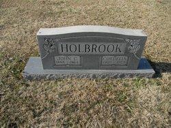 Cordelia Holbrook