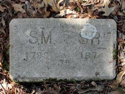 Samuel Murrell Puckett, Sr