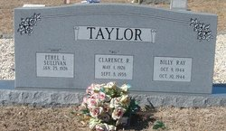 Billy Ray Bill Taylor