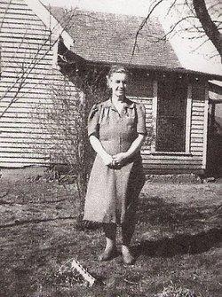 Marie Pauline <i>Padden</i> Carter