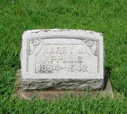 Harry J. Appling