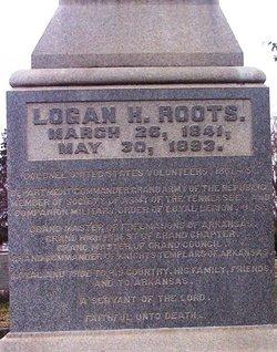 Logan Holt Roots