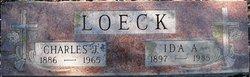 Charles Julius Loeck