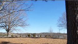 Cavender-Barnes Family Cemetery