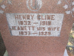 Laura Jeanett Jeanett L <i>Rockwell</i> Cline