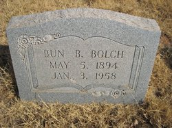 Bun B. Bolch