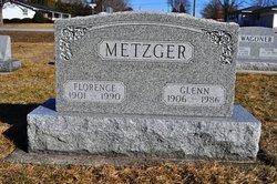 Glenn L Metzger