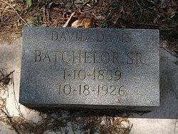 David Davis Batchelor