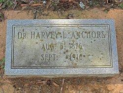 Dr Harvey Lee Anchors