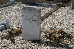 Julius Maxwell Alford