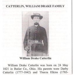 William Drake Catterlin