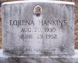Lorena Christina Hankins