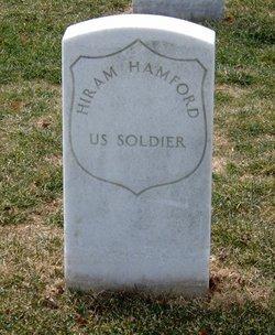 Hiram Hanford
