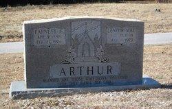 Ernest Ervin Arthur