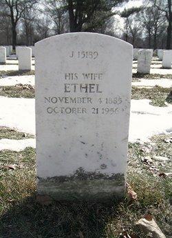 Ethel Josephine Ethel <i>(Unknown)</i> Boehme