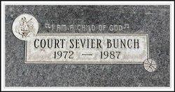 Court Sevier Bunch