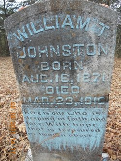 William T. Johnston