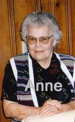 Annie Clawson Anne <i>Davis</i> Acklen
