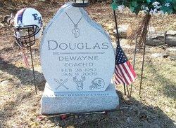 Dewayne Douglas
