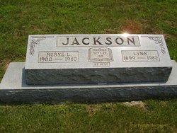 Rubye Lee <i>Kirkland</i> Jackson