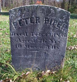 Peter Pifer