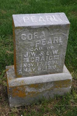 Cora Pearl Craig