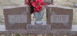 Ira Virgil Brashers