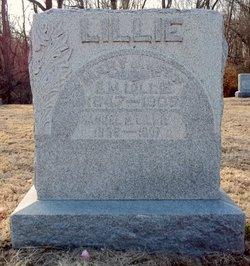 Samuel McClure Lillie