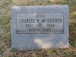 Charles H. McGuckin
