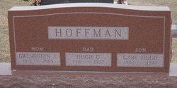 Hugo Cornelius Hoffman