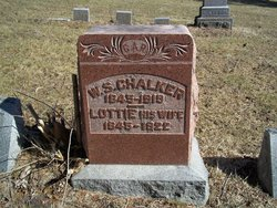 Pvt William S. Chalker