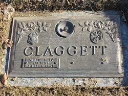 Albert Marshall Claggett, IV