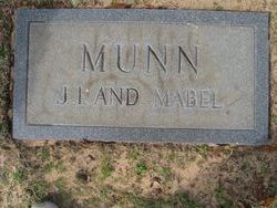 Jessie Irving Munn