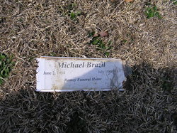 Michael Owens Mike Brazil