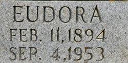 Eudora Dora <i>Turner</i> Braxton