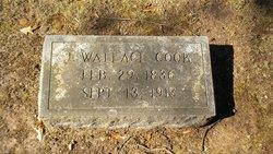 John Wallace Cook