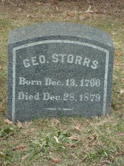 George Storrs