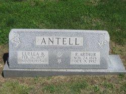 Robert Arthur Antell