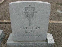 Alice <i>Ames</i> Dailey
