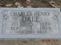 Charles Henry Dale