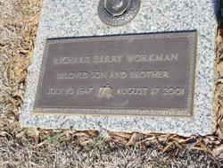 Richard Barry Workman