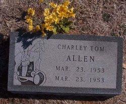 Charley Tom Allen