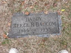 Reece Riley Baucom