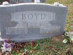 John Turner Tyler Boyd