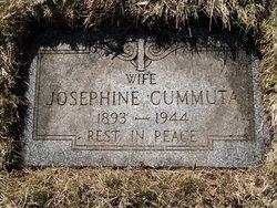 Josephine <i>Oliveri</i> Cummuta