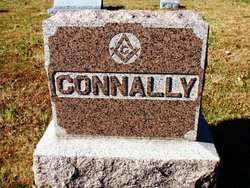Martha Louella Connally