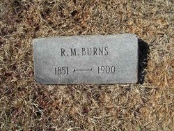 R M Burns