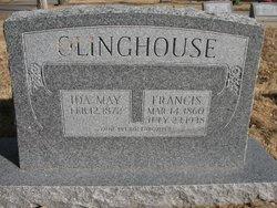 Ida May <i>Harper</i> Olinghouse