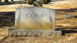 Nora Lee Cook