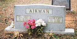 Anna Dear <i>Bogle</i> Aikman